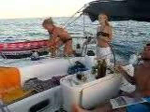 Sailing companions