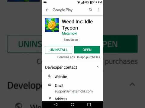 weed inc mod apk free download
