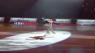 20120824 YUNA KIM_El Tango De Roxanne (록산느의탱고)