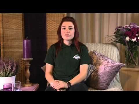 WISE Apprentice Award: Samantha McRae