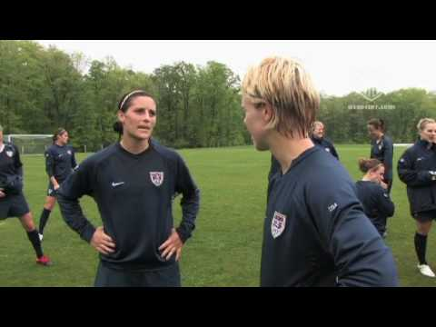 cf44aef2d Ali Krieger  German 101 - YouTube