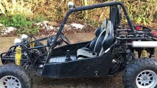 Joyner 1600cc buggy! - 559BOSSHOG85