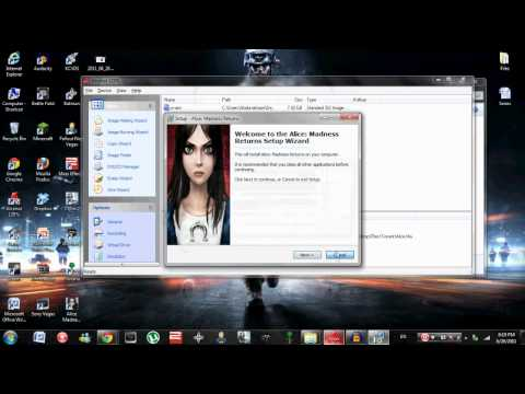 How to Download Alice Madness Returns FREE