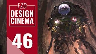 Design Cinema – EP 46 - Far Worlds