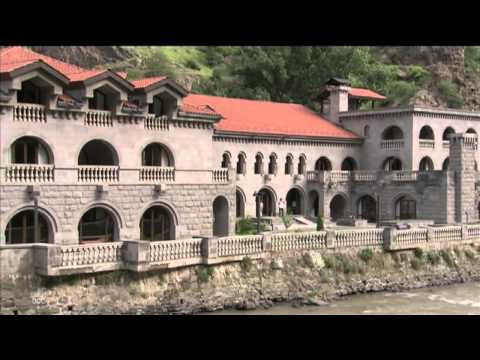 Armenia, the Land of Noah   Full Documentaries   Planet Doc Full Documentaries
