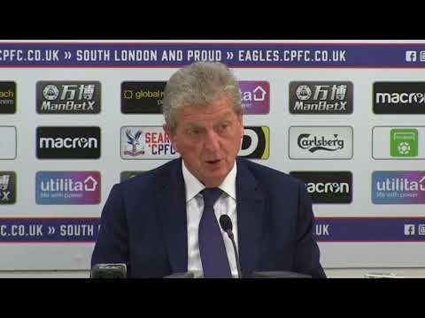 Hodgson: More to Palace display than just Zaha
