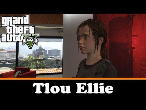 Tlou Ellie