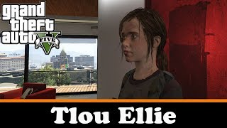 GTA 5 скины - Ellie The Last of Us