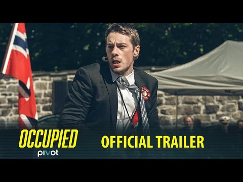 Occupied on Pivot (Official Trailer)