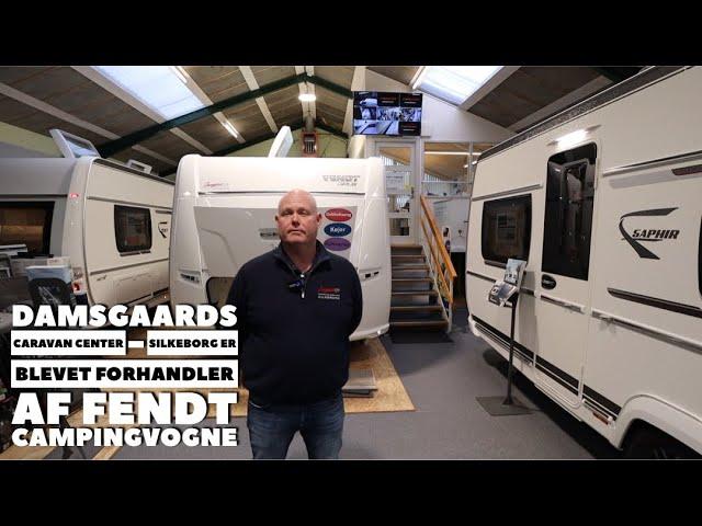 Bo Damsgaard fortæller om Fendt 2020