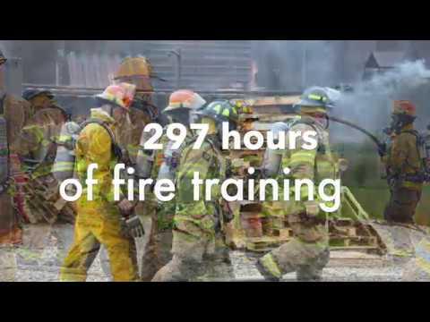 Firefighting I II Delaware Area Career Center