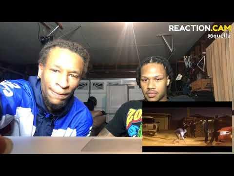 SOB X RBE (Yhung T.O) - Leave the Hood | Shot By @BGIGGZ – REACTION VIDEO