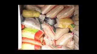 Nigeria Gets Support On Rice Producion