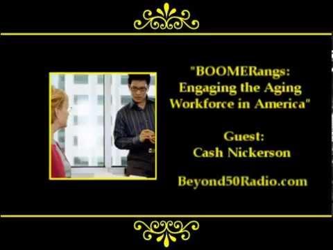BOOMERangs: Engaging the Aging Workforce in America
