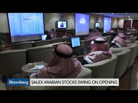 Saudi Arabia Opens Equity Market to Foreign Investors