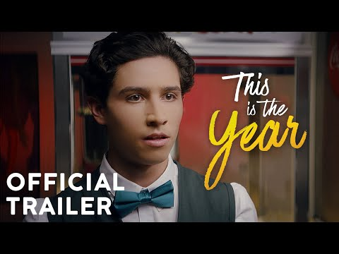 This Is The Year - Official Trailer (2020)