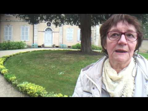 Interview maison George Sand