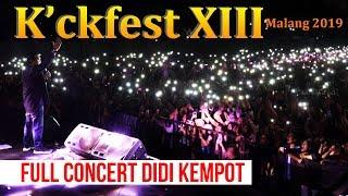 Download lagu Diary of Didi Kempot #12 - Kick FEST  Malang 2019 Full Concert