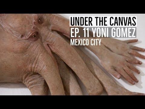 EP. 11 Yoni Gomez
