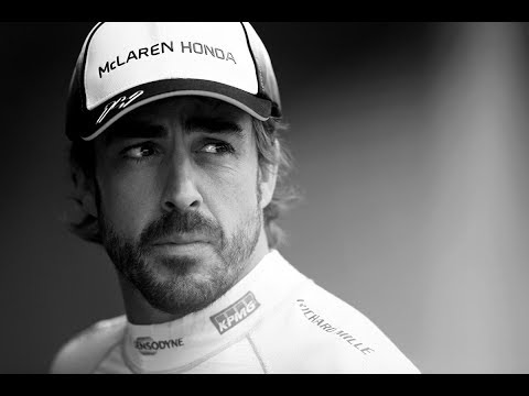 Fernando Alonso Career Tribute| 2001-2018 | #ThankYouFernando