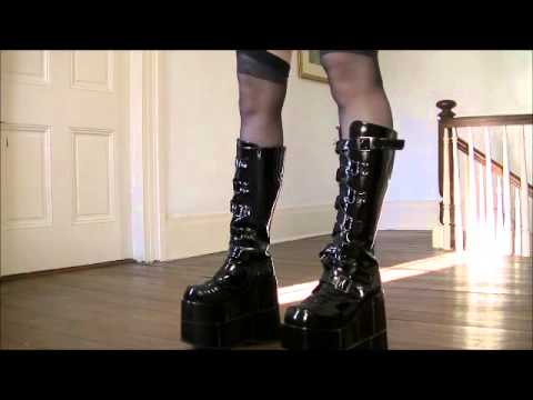6f0178f7d48 Demonia Collection - YouTube