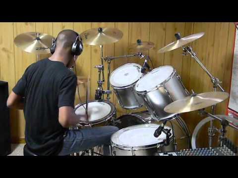 Drum Cover: Tom Ford - Jay-Z @drums0n