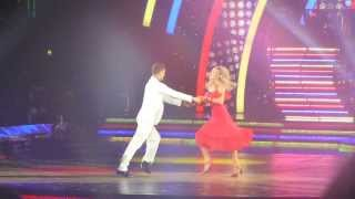 Strictly Come Dancing Live Tour - Vlog 2014