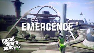 GTA V Stunt Montage: Emergence - Cryptic Stunting Teamtage