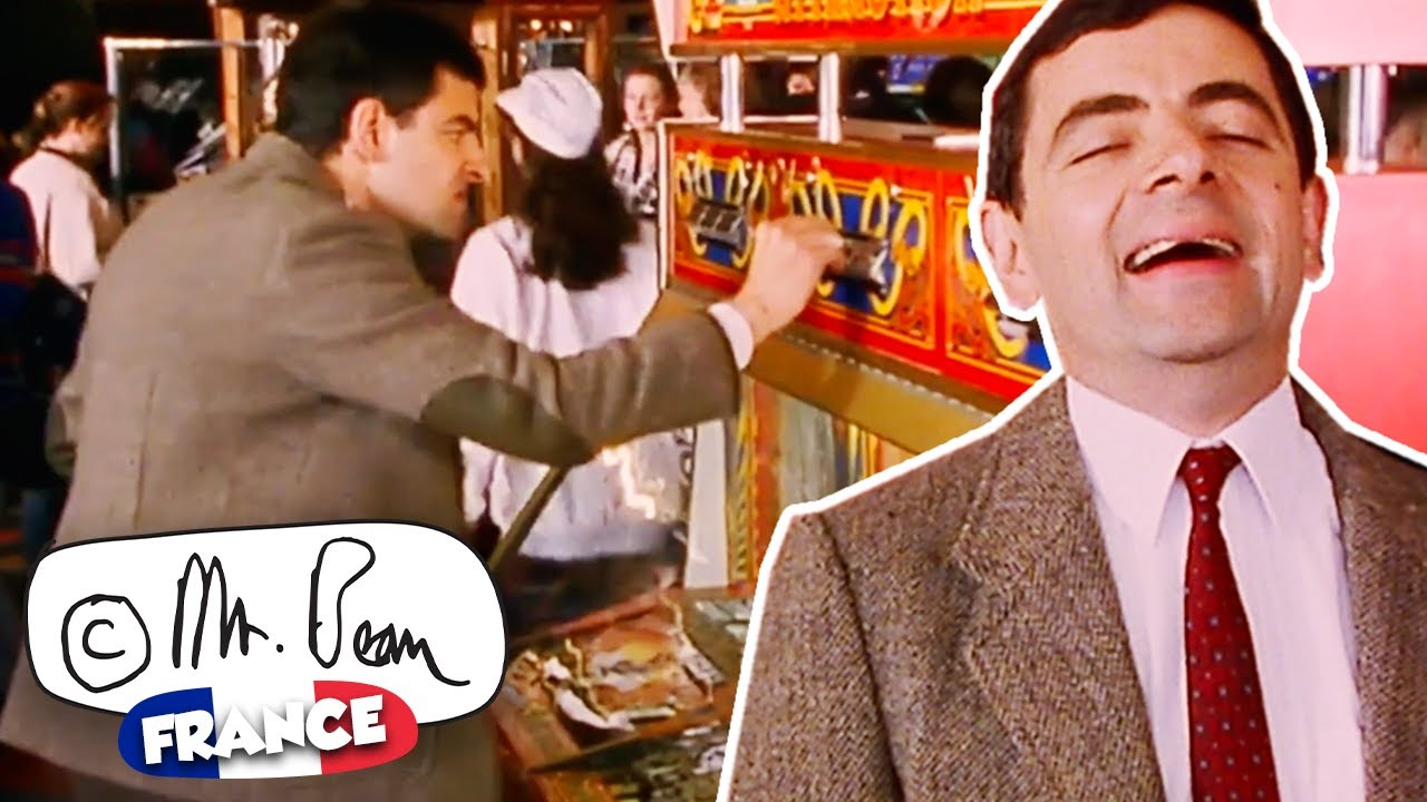 Attention au bébé, Mr Bean | Episode 10 | Mr Bean Full Episodes | Mr Bean France