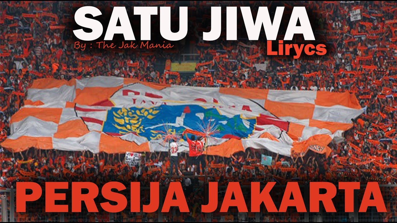 Satu Jiwa Persija Sangat Menyentuh Jak Mania Bernyanyi Bersama Di Dalam Stadion Persija Jakarta Youtube