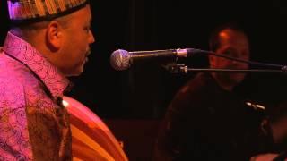 Majid Bekkas - Bled El Ghourba // Afro-Oriental Jazz Trio Live 2014