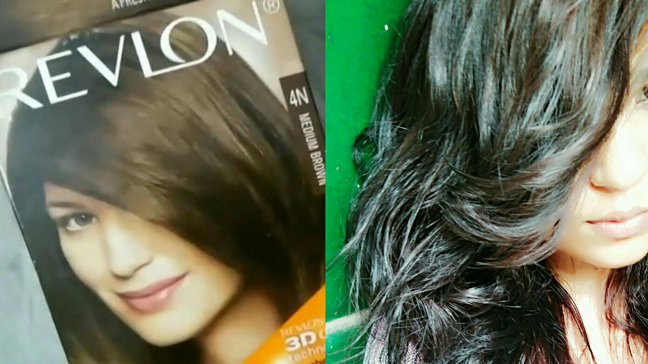 HOW TO COLOR YOUR HAIR AT HOME | TIPS | REVLON - YouTube