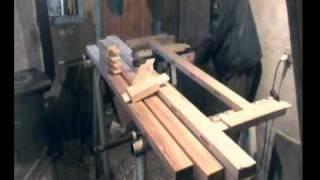 Изготовление дверей 101211 .mp4(Изготовление дверей в домашних условиях - это достаточно просто имея желание и прямые руки., 2011-12-12T13:51:55.000Z)