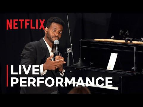 Refrains of Romance: Kris Bowers and the Music of Bridgerton   Netflix
