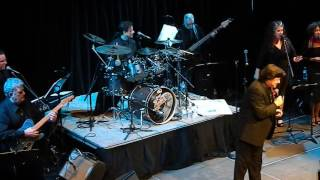 Bobby Curtola-hand in hand LIVE in Canada 2015