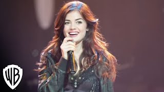 """Run This Town"" By Lucy Hale Lyric Video"