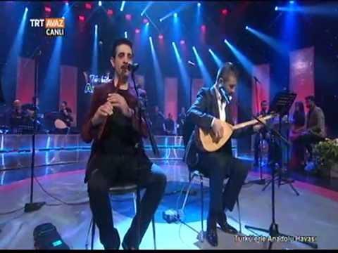 Mustafa Eke -Müslüm Eke (Yürü Bre Yalan Dünya)