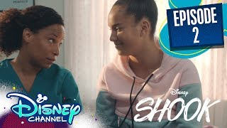 Blackout 💥| Episode 2 | SHOOK | Disney Channel