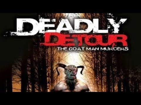 Deadly Detour: The Goat Man Murders FREE