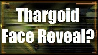 Elite: Dangerous - Thargoid Face Reveal?
