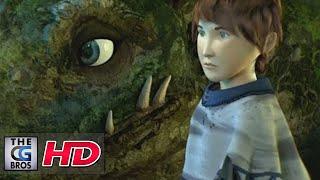 CGI Trailer Animasyon : ''Kristallblau CG Küçüksu Kısa Film'' Animasyon
