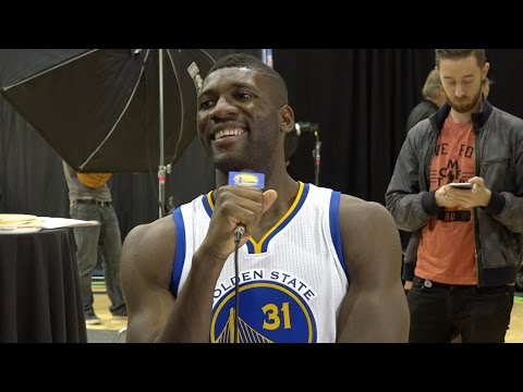 Media Day: Festus, Mr. T and McAdoo