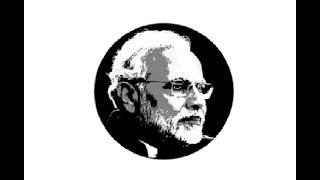 How to draw Narendra modi face    PM India Modi ji pencil drawing