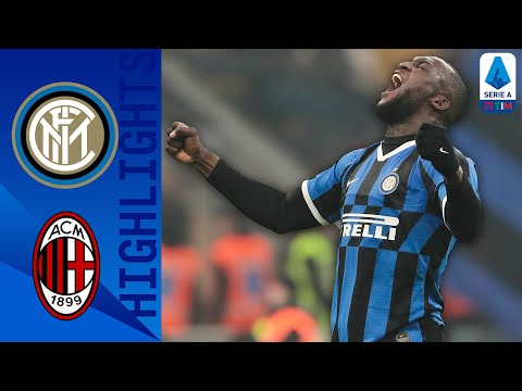 Inter 4-2 Milan | Incredible Inter Comeback Takes the Milan