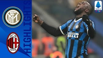 Inter 4-2 Milan | Incredible Inter Comeback Takes the Milan Derby! | Serie A TIM