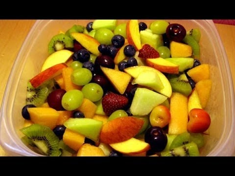 7 Day GM Diet Plan To Lose Weight
