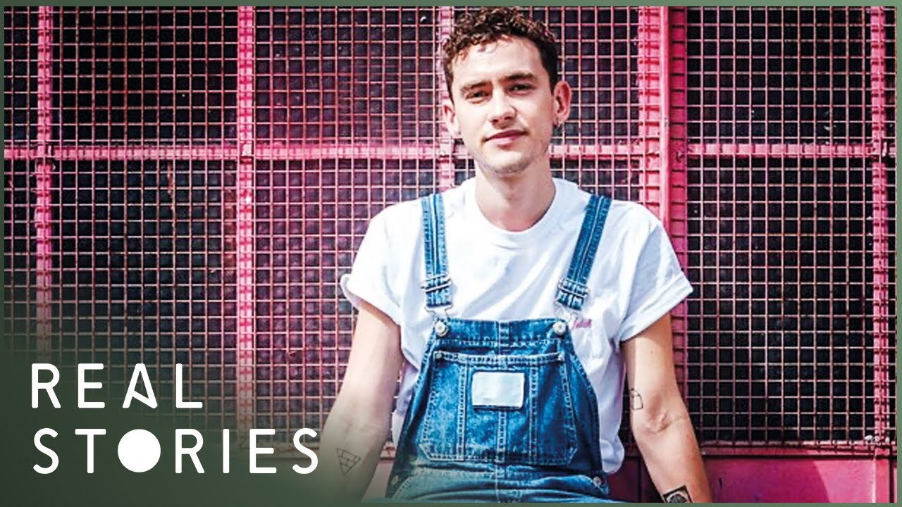 Olly Alexander: Growing Up Gay | LGBT+ Community And Mental Health | Real Stories