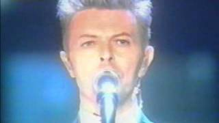David Bowie   Brit Awards