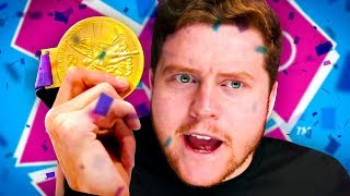 CAN I GET MY FIRST MEDAL?! (London 2012 Olympics)