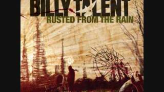 Billy Talent- Cold Turkey